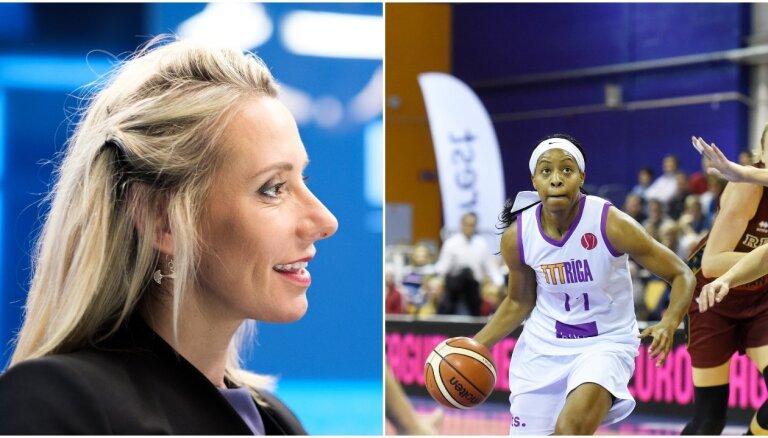 Baško: Pedijas stāsts ir beidzies, bet naturalizēt varētu citas ārzemju basketbolistes