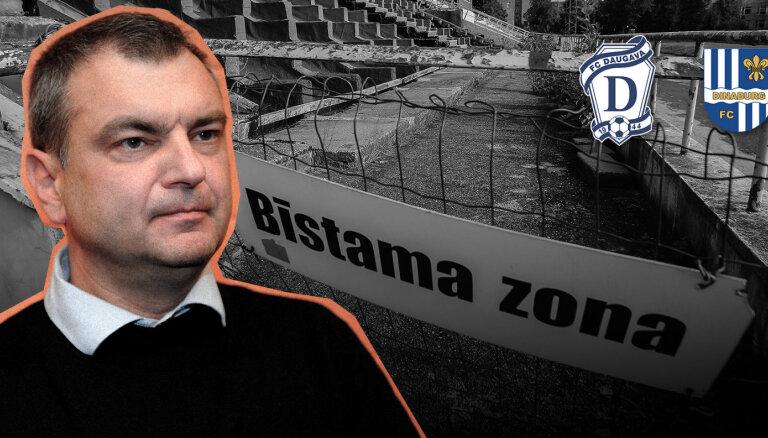Oļegs Gavrilovs. Melu detektori, ieguldītie miljoni un pazudusī 'EURO 2004' nauda
