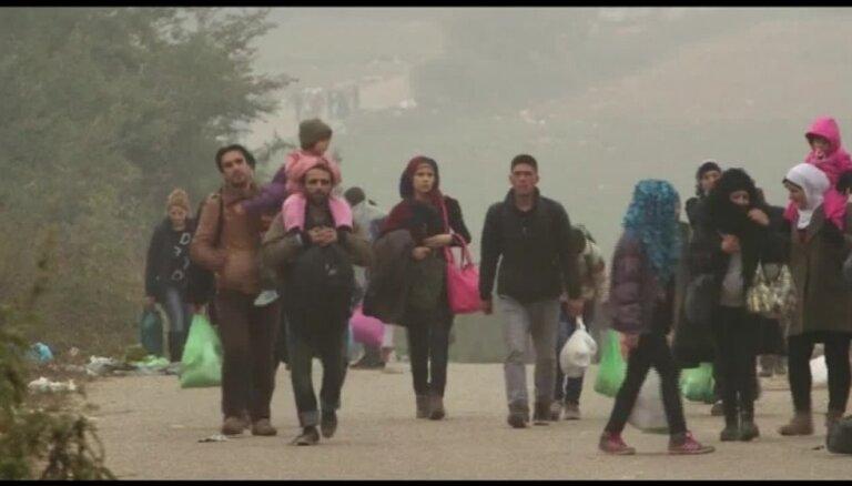 SOK: Bēgļi drīkstēs piedalīties 2016. gada Riodežaneio olimpiskajās spēlēs