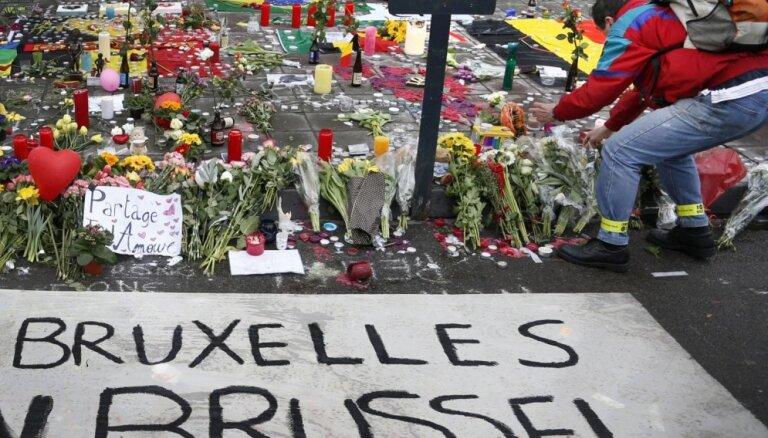 Теракты в Брюсселе: десятки пострадавших в критическом состоянии