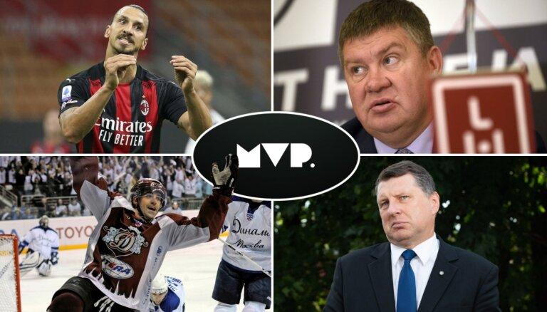 'MVP': Hārtlija pazemojums, Vējoņa (ne)darbi un Puče par pasaules čempionātu