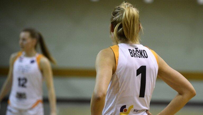 Latvijas Sieviešu basketbola līgas finālā iekļūst 'TTT Rīga' un 'Liepāja'/LSSS basketbolistes