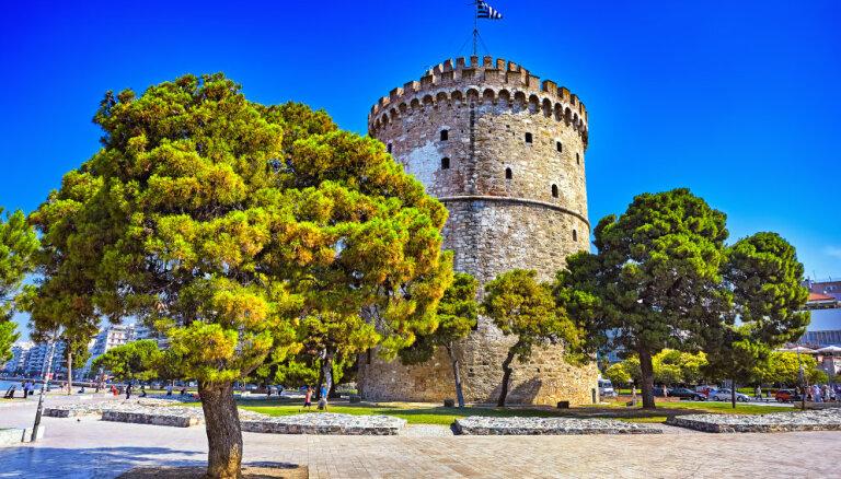 airBaltic откроет третий маршрут из Риги в Грецию