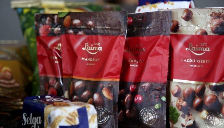 Saldumu ražotāja 'Laima' jauno ražotni Ādažos plānots sākt celt septembrī