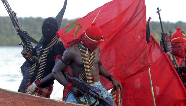 Жертвы сланцевой революции: США отказались от нигерийской нефти