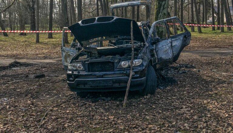 Убийство Беззубова: восточноевропейские нравы и деньги в латвийском футболе
