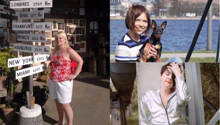 10 stāsti par sievietēm, kas nepadodas vēzim, diabētam un citām veselības problēmām