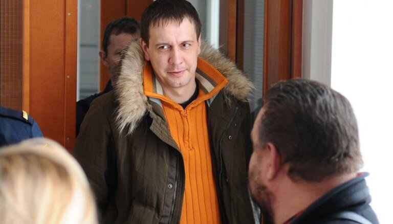 Бывший вице-мэр Даугавпилса получил 3,5 года тюрьмы за взятку в 60 000 евро