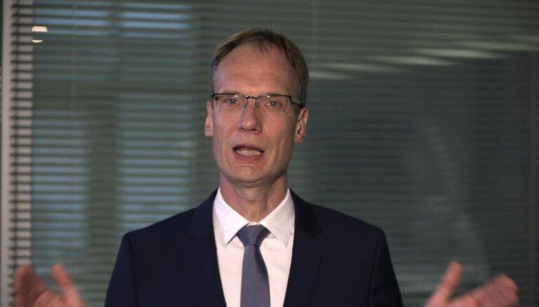 'Opel' paziņo par saviem nākotnes plāniem