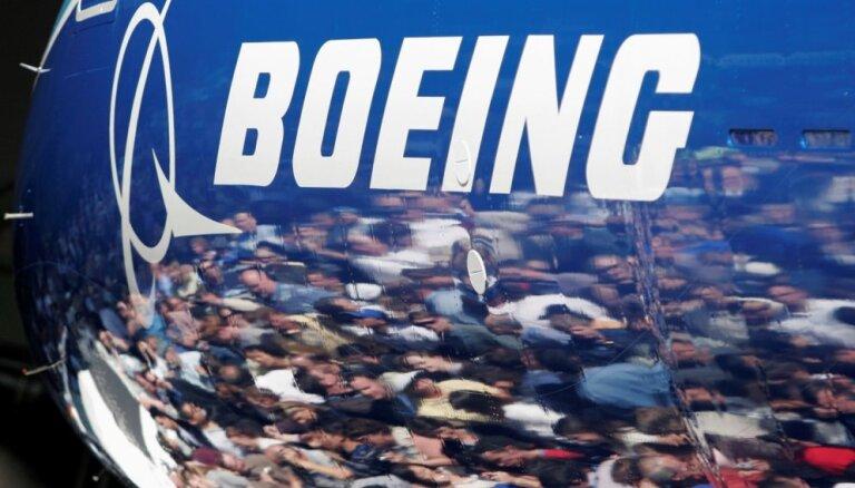 Boeing отказался от покупки бизнеса бразильской Embraer