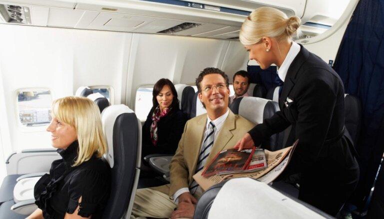 Матисс: немецкий бизнесмен будет временным инвестором airBaltic