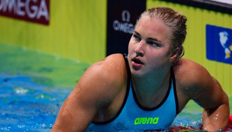 Олимпийская чемпионка из Литвы завершила карьеру в 22 года: ей грозила дисквалификация