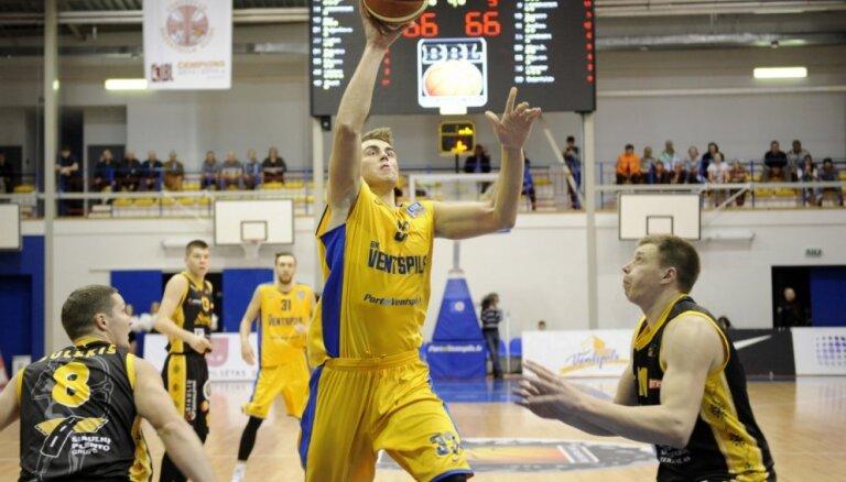 Lietuvas basketbola pārstāvji apstiprina neveiksmīgas sarunas par BBL atjaunošanu