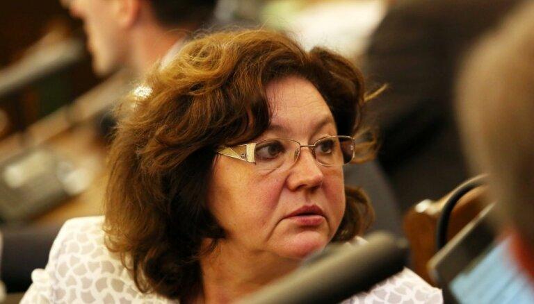 Par LRA valdes priekšsēdētāju apstiprināta Nellija Kleinberga