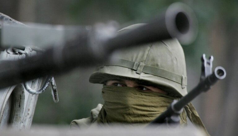 Болтон: США не потерпят вмешательства иностранных военных в Венесуэле