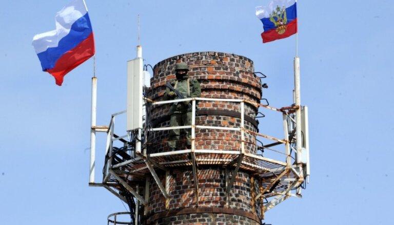 Даукштс: Россия развернет безжалостную антилатвийскую кампанию