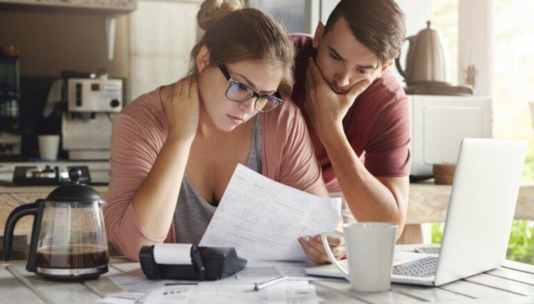 Кошелек или жизнь: разбираемся в причинах стресса из-за денег