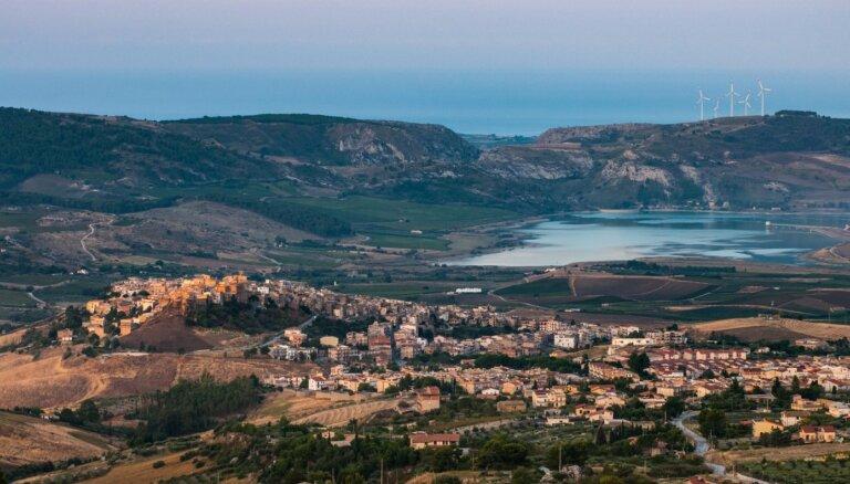 Сицилийский шарм: в Италии продаются дома всего за два евро