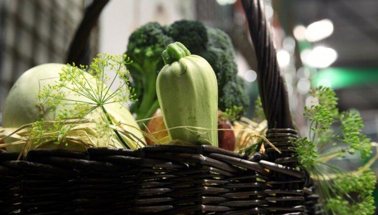 Pieci veselīgi produkti, kas rudenī noteikti jāiekļauj savā uzturā