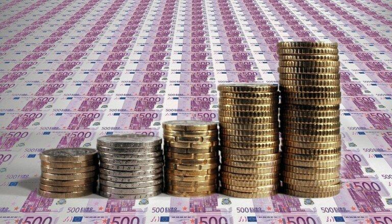 Latvija nodarbinātības saglabāšanai no EK saņēmusi 120 miljonus eiro