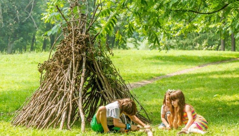 Labdarības akcijas laikā aicina dāvāt sapņu vasaru bērniem ar īpašām vajadzībām