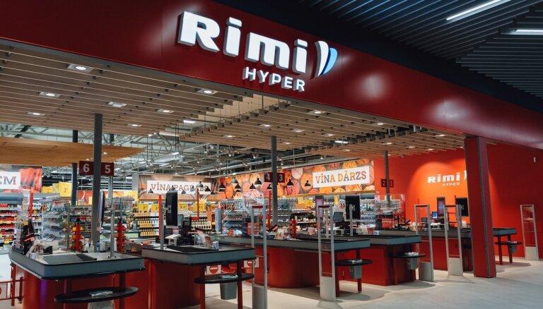 'Rimi' veikalos var iegādāties Covid-19 eksprestestus