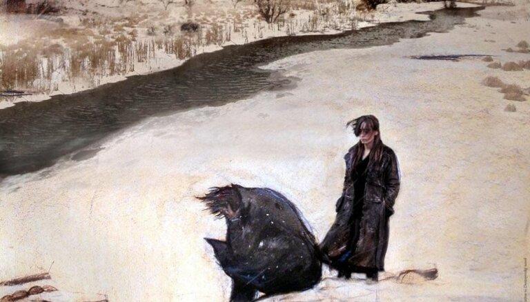 'Baltijas pērle' aicina noskatīties Eiropas Kinoakadēmijas balvai izvirzītās filmas