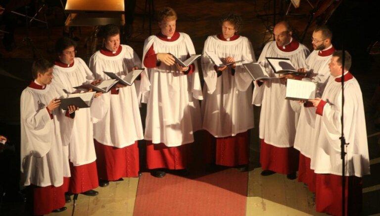 Ar labdarības koncertu Viļakā viesosies Senās mūzikas festivāls