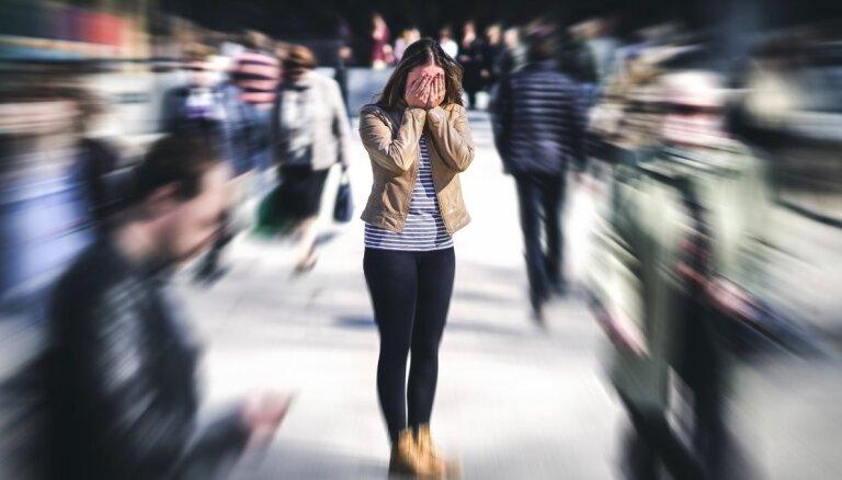 Stress un tā sekas – kā neizdegt, dzenoties pēc ideālās dzīves