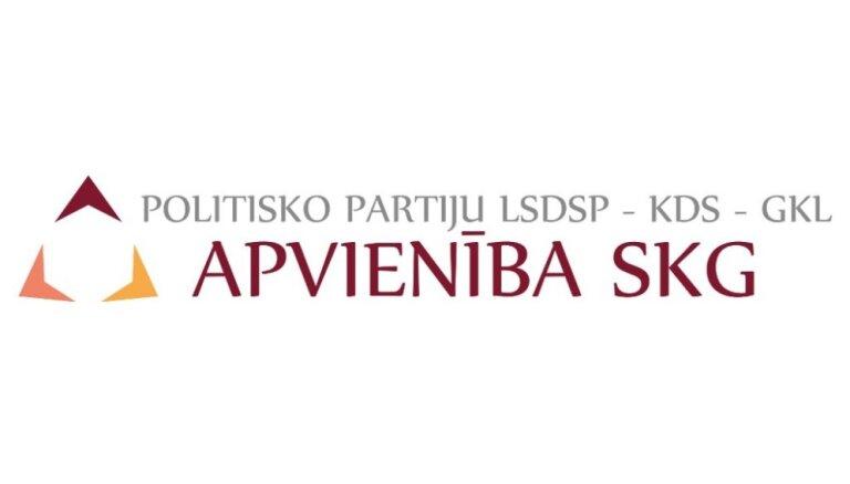 LSDSP, KDS un GKL apvieno spēkus un izveido jaunu partiju apvienību