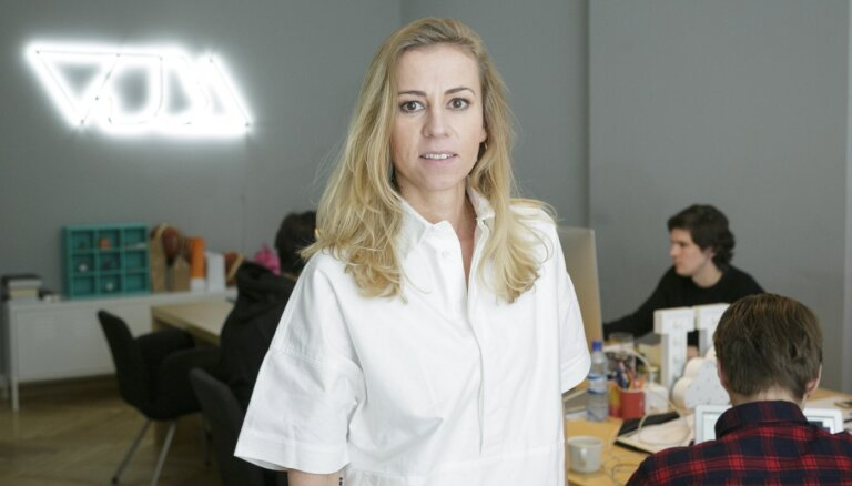 Zane Feifa: Ko nozīmē strādāt 'pro bono'