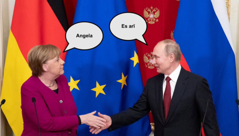 Cehs.lv: Krievijā izdos likumu, lai sienu bez tepiķa sauktu par grīdu?