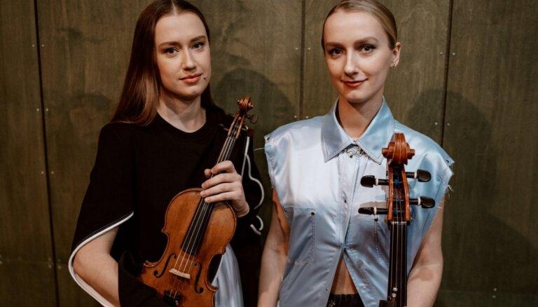 Noskaties! Jaunās kultūrtelpas 'Auss' atklāšanas koncerts