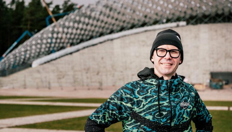 Pārāk kūtri aizņemamies idejas – maratona rīkotāja, uzņēmēja Norda biznesa mācības