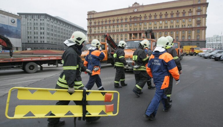 Полковник полиции задержан по делу о взрывах в метро: он подвозил смертницу