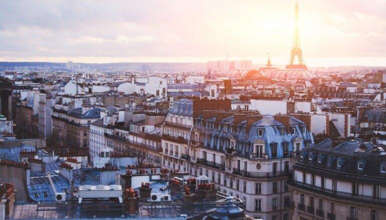 Pirmo reizi Parīzē: apskates vietas un padomi atmiņā paliekošam ceļojumam