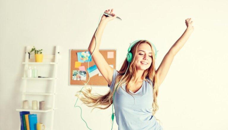 10 lietas, kuras pusaudžiem jāprot paveikt patstāvīgi