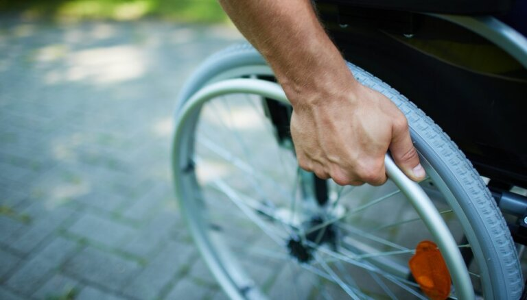 Подозрительные инвалиды Rīgas satiksme — к делу подключена Госполиция