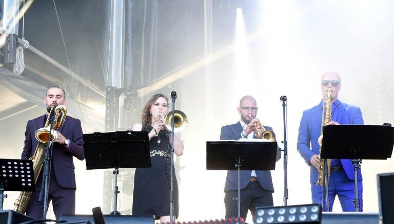Saulkrastu džeza festivālā uzstāsies mūziķi no ASV, Ungārijas un Latvijas