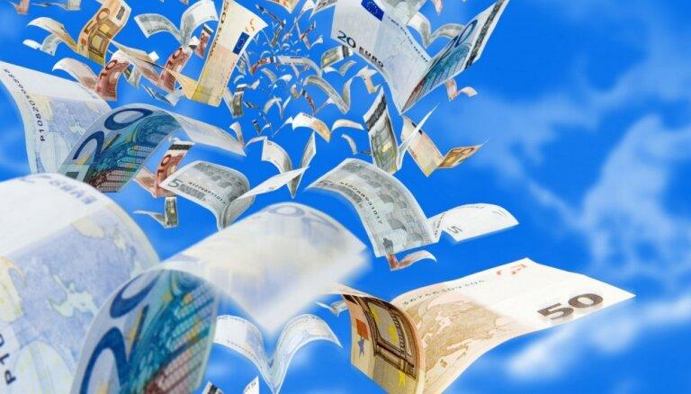 Pērn pirmo reizi septiņos gados sarukusi pasaules miljonāru bagātība