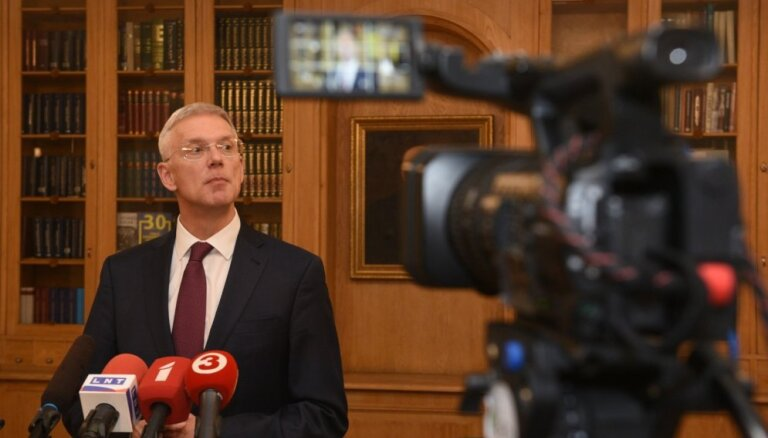 Jaunas valdības gaidās: potenciālie sadarbības partneri panāk vienošanos vairākos jautājumos