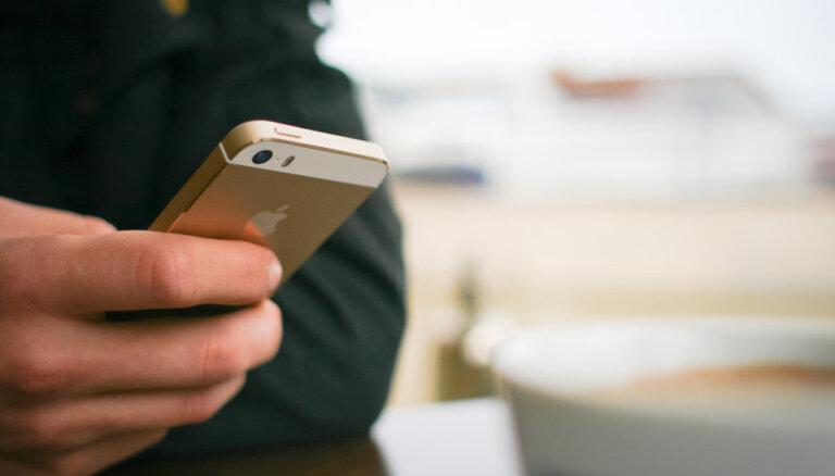 'Bite' kļūst par 'Apple' oficiālo partneri Latvijā