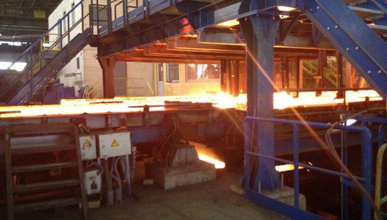 KVV Liepājas metalurgs вновь попросит Госказну отсрочить платежи до 2020 года