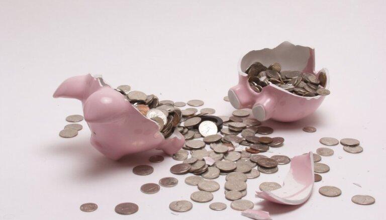 Saeimas komisija neatbalsta nebanku kreditētāju uzraudzības nodošanu FKTK