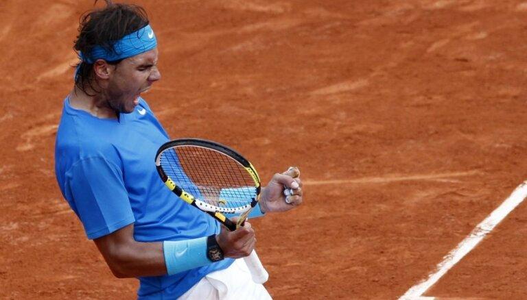 Надаль переписывает достижения в мире тенниса