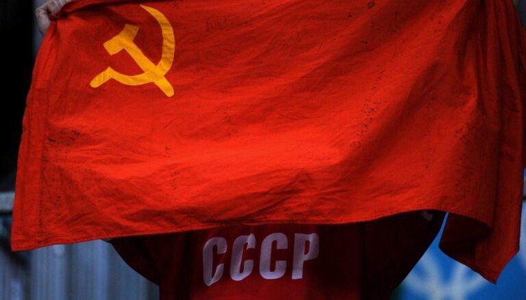 Ландсбергис просит главу Amazon изъять из торговли товары с советской символикой