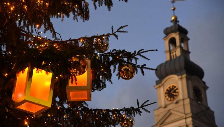 Ищем красивые и вкусные подарки: ТОП-9 рождественских ярмарок в Риге
