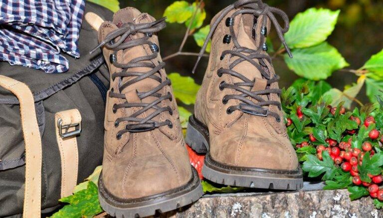 Valsts mežu dienests par vairāk nekā 40 tūkstošiem pirks zābakus