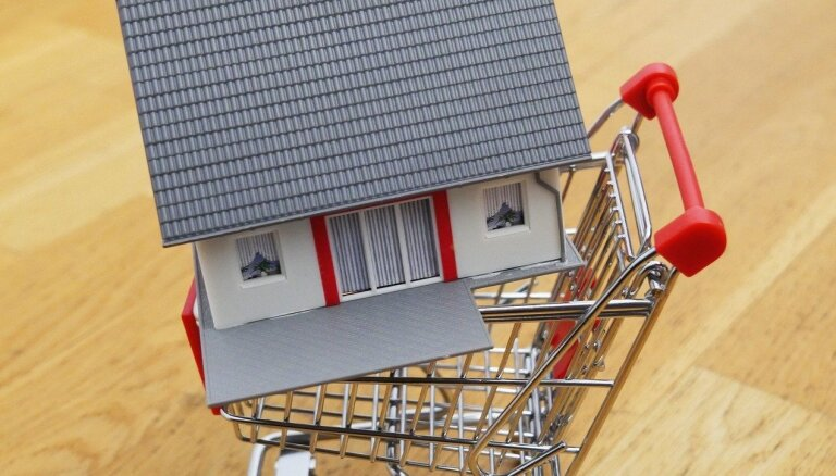 """Экономисты говорят о новом """"пузыре"""" из-за роста цен на недвижимость"""