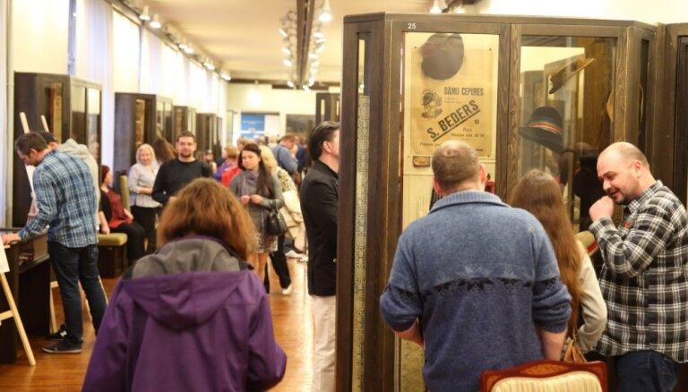 Muzeju naktī šogad būs rekordliels dalībnieku skaits; īpašā tēma – laiks